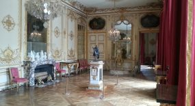 Versailles: A Visit to the Private Apartments, Part 2