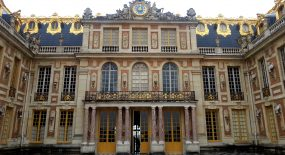 Versailles Century, the Beginning — Part 3: Learning French