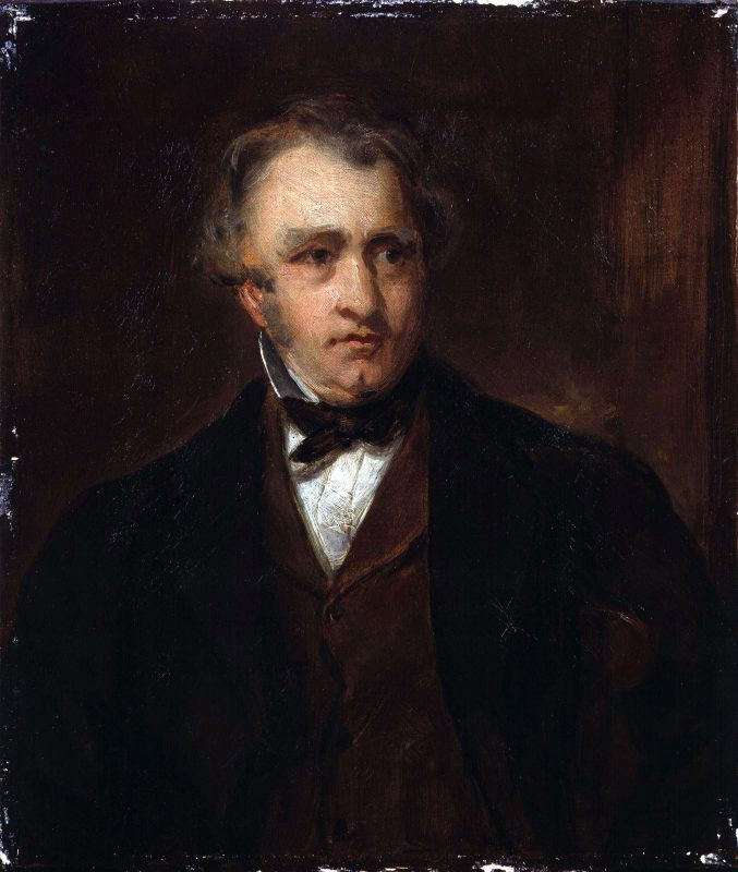 Thomas, Lord Macaulay (1800-1859), British politician and historian