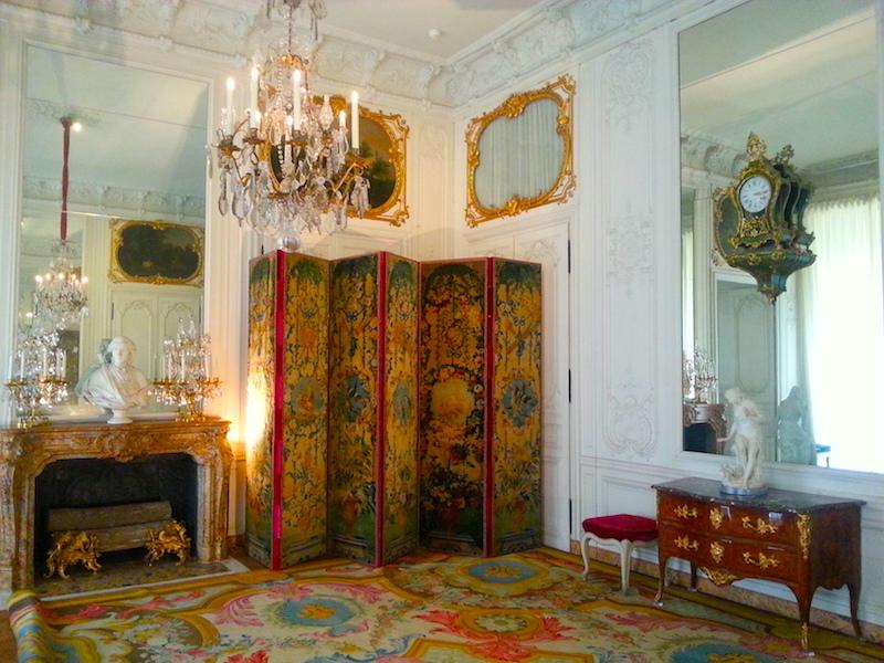 The Salon des Nobles.