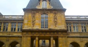 Carnavalet Museum Closed for Renovations