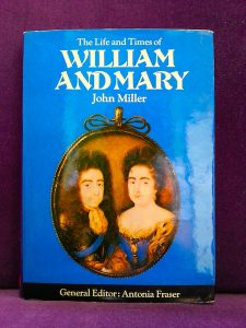 'William and Mary' by John Miller.