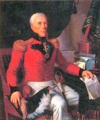 Benoît de Boigne. Credit: Wikipedia.