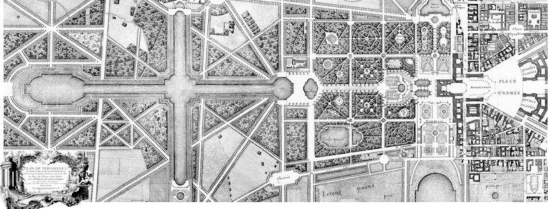 By Jean Delagrive - Bibliothèque nationale de France, département Cartes et plans, GE DD-2987 (834 B), Public Domain, https://commons.wikimedia.org/w/index.php?curid=1337256