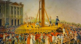 On This Day: Marie-Antoinette's Execution