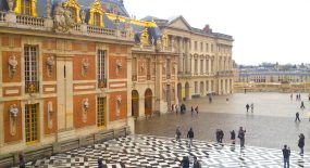 A Childhood at Versailles, Part 1.3