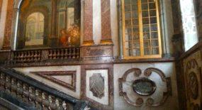 A Childhood at Versailles, Part 1.5
