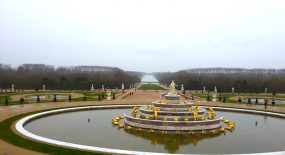 A Childhood at Versailles, Part 3.2